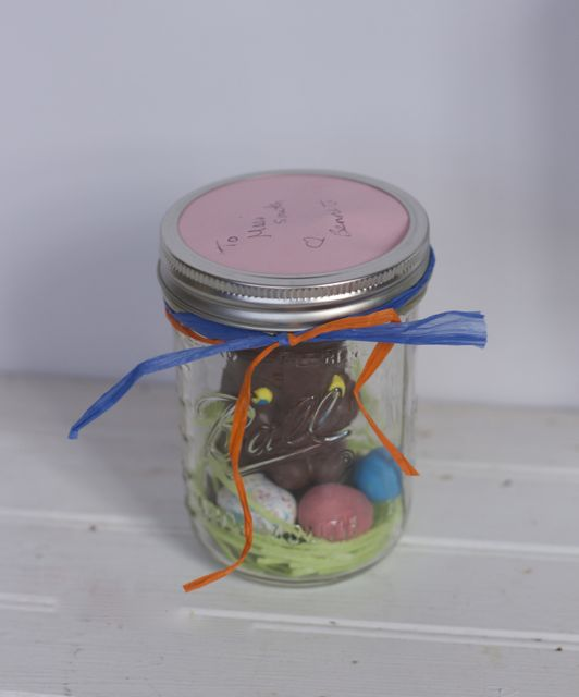 Easy-Easter-gift-ideas, edible Easter Decorations